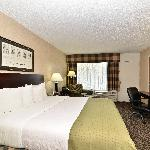 Foto de Clarion Hotel Richmond Central