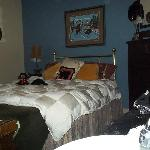 Photo de Golden Dreams B&B