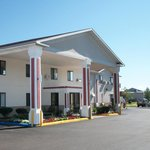 Photo of Fargo Econo Lodge