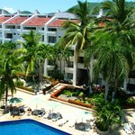 Ixtapa Palace Magic World