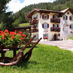 Agritur Darial