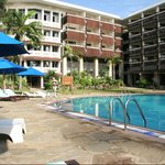 Φωτογραφία: Mombasa Continental Resort