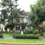 Village Green Bed and Breakfast