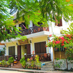  Lan Kham Guesthouse.