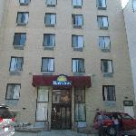 Photo de Days Inn Brooklyn