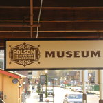 Folsom Historical Museum
