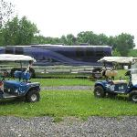 Bilde fra Foxwood Family Campground