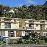 Foto de Bay of Islands Gateway Motel