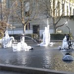 Tinguely-Brunnen