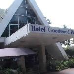 Hotel Goodwood Plaza resmi