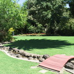 Albury Botanic Garden