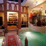 Photo of Riad Al Rimal Marrakech