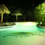 Lodge Las Ranas Playa Samara
