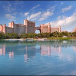 Atlantis - Royal Towers Paradise Island