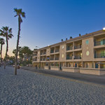 Southern California Beach Club Resort Condos