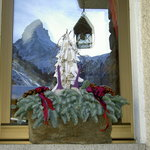 Hotel Alpenrose