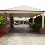 Arthur Phillip Motor Inn