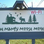 ‪Mangy Moose Motel‬