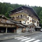 Hotel-Chalet La Renardiere