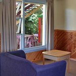 Foto de Te Anau Lakefront Backpackers