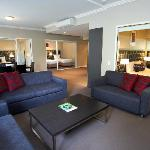 Quest Campbelltown Serviced Apartments Foto