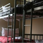 Customhouse Backpackers Hostel resmi