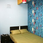 Frienz Backpacker Hostel Auckland resmi