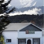Te Anau Downs Motor Inn
