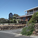 Port Campbell Motor Inn Foto