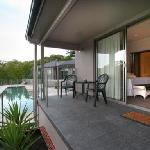 ภาพถ่ายของ Terrigal Hinterland Bed & Breakfast Retreat