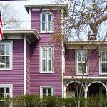 Foto de The Wells House Bed & Breakfast