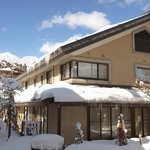 Hakuba Onsen Ryokan Shiroumaso