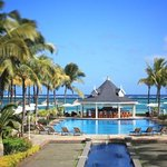  Heritage Le Telfair Hotel Mauritius: The kiosk