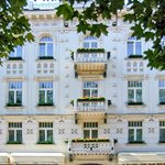 Photo of Residence St Andrews Palace Warsaw