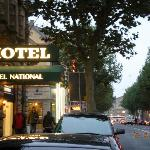 Photo de Hotel National