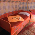 Tamir Tourist Camp (Tamir Ger Camp)