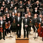 Santa Fe Symphony Orchestra & Chorus