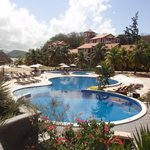 Foto van Sandals LaSource Grenada