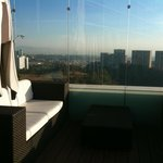 Photo de The Westin Santa Fe Mexico City