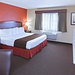  AmericInn Bemidji - King Whirlpool Suite