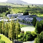 Wairakei Resort Taupo
