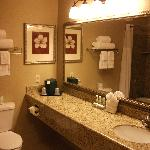 Country Inn & Suites Tucson City Center resmi