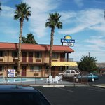 Foto van Days Inn Barstow