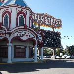 Foto de Gold Strike Hotel and Gambling Hall
