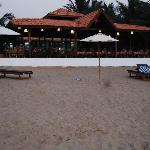Dunhill Beach Resort Foto