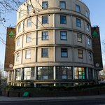 YHA London Thameside