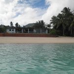Foto de Main Islander On The Beach Holiday Properties