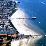 Park Inn by Radisson Arcachon