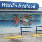 Wards Seafood Market