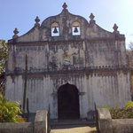 Church of San Blas
